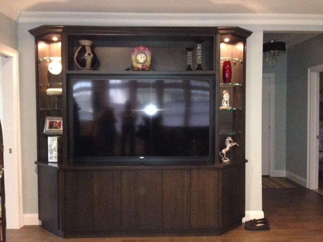 Custom Kitchen Cabinets | Bars | Bathroom Vanities | Wall Units | Long Island | NYC