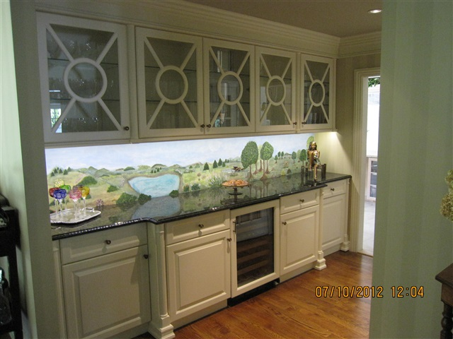Custom Kitchen Cabinets | Bars | Bathroom Vanities | Wall Units ...